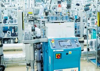最先端の生産技術